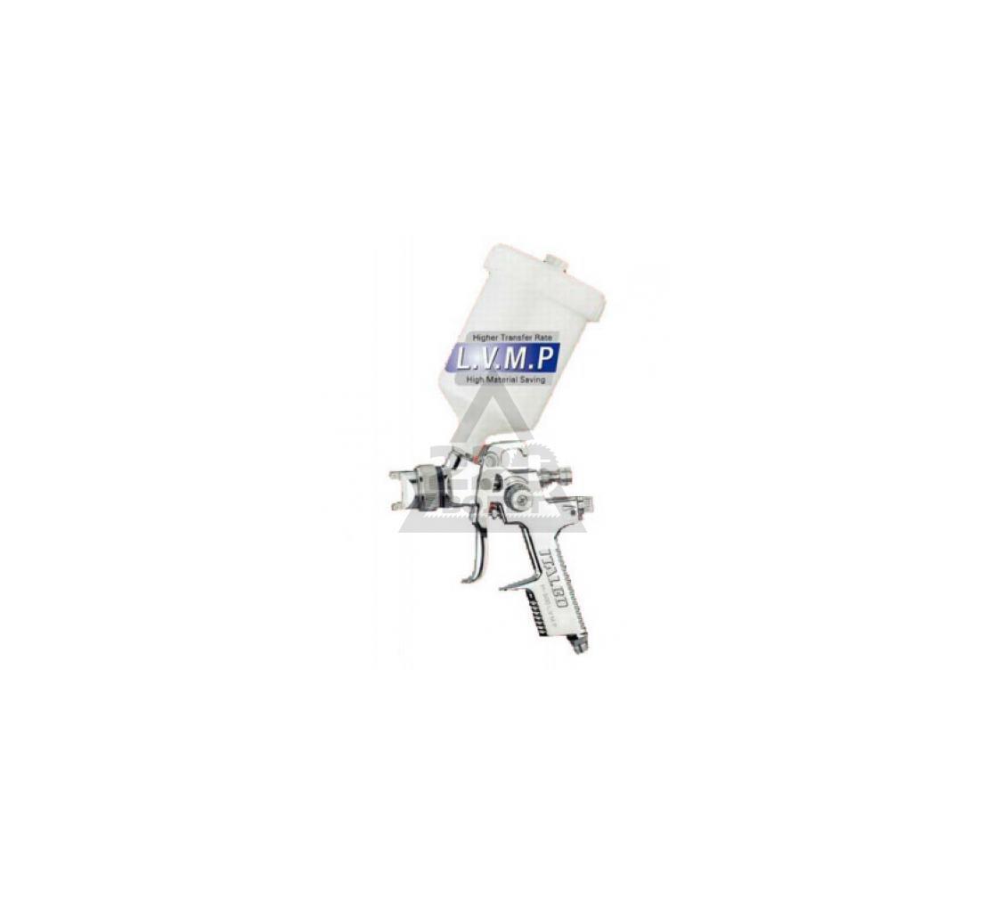 Краскопульт пневматический ITALCO H500 LVMP