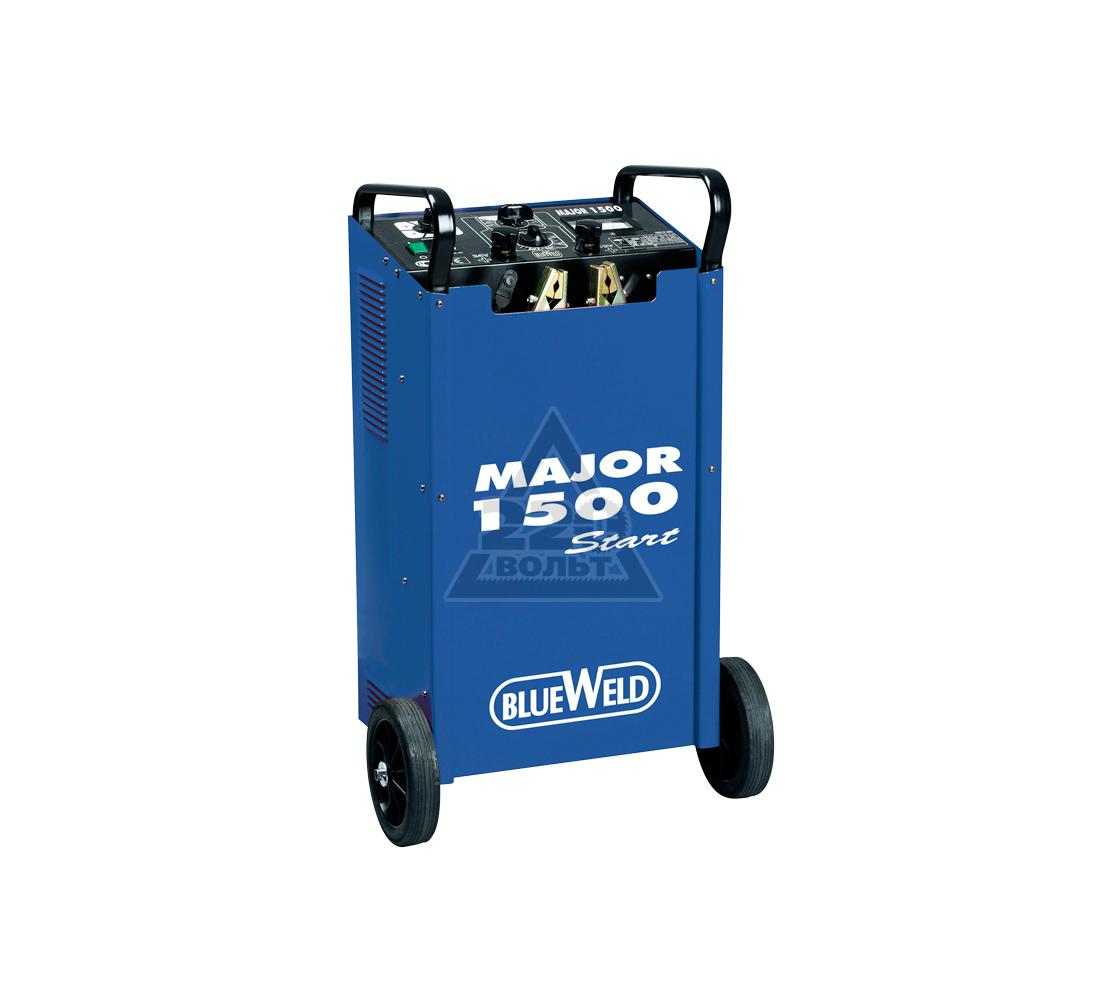 Устройство пуско-зарядное BLUE WELD MAJOR 1500 START