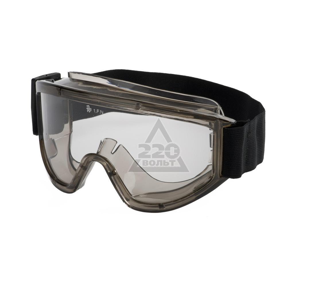 Очки защитные AMPARO 223409
