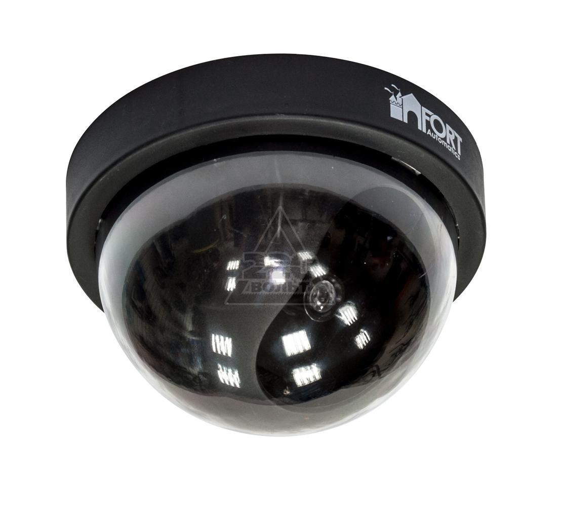 Фальш-камера FORT AUTOMATICS DC-020