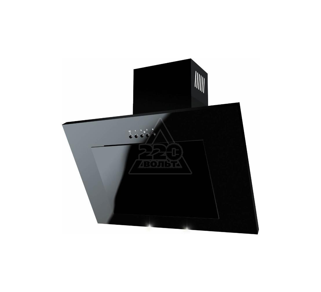 Вытяжка LEX MINI 500 BLACK
