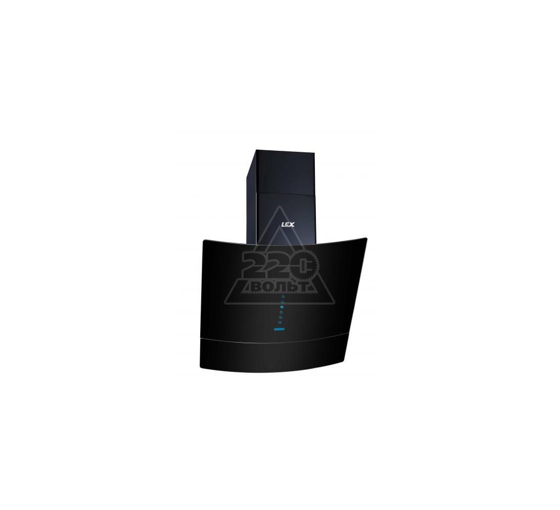 Вытяжка LEX TATA 600 BLACK