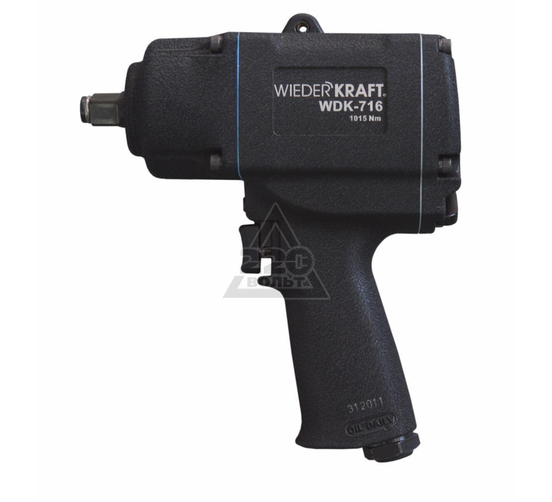 ��������� �������������� WIEDERKRAFT WDK-716