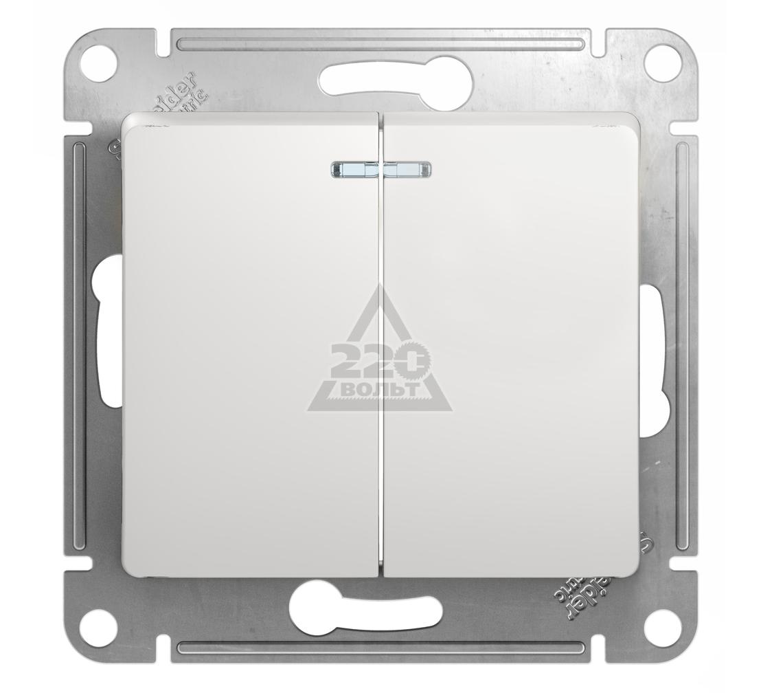 Механизм выключателя SCHNEIDER ELECTRIC GSL000153 Glossa
