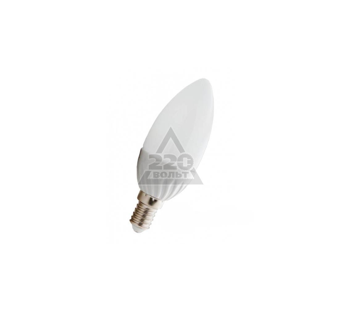 Лампа светодиодная NLCO HLB 07-36-W-02 E14