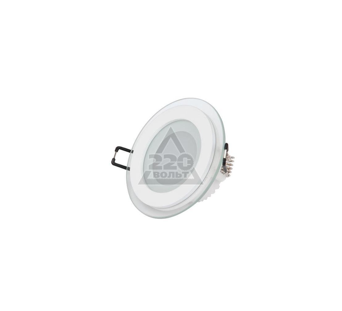 Светильник HOROZ ELECTRIC HL687LG6WH