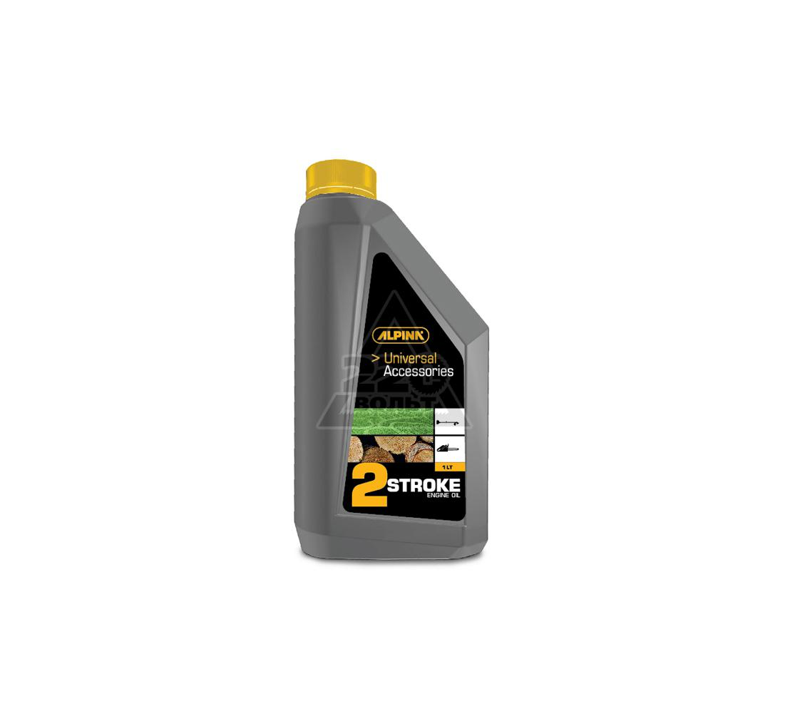 ����� ALPINA 2 STROKE ENGINE OIL