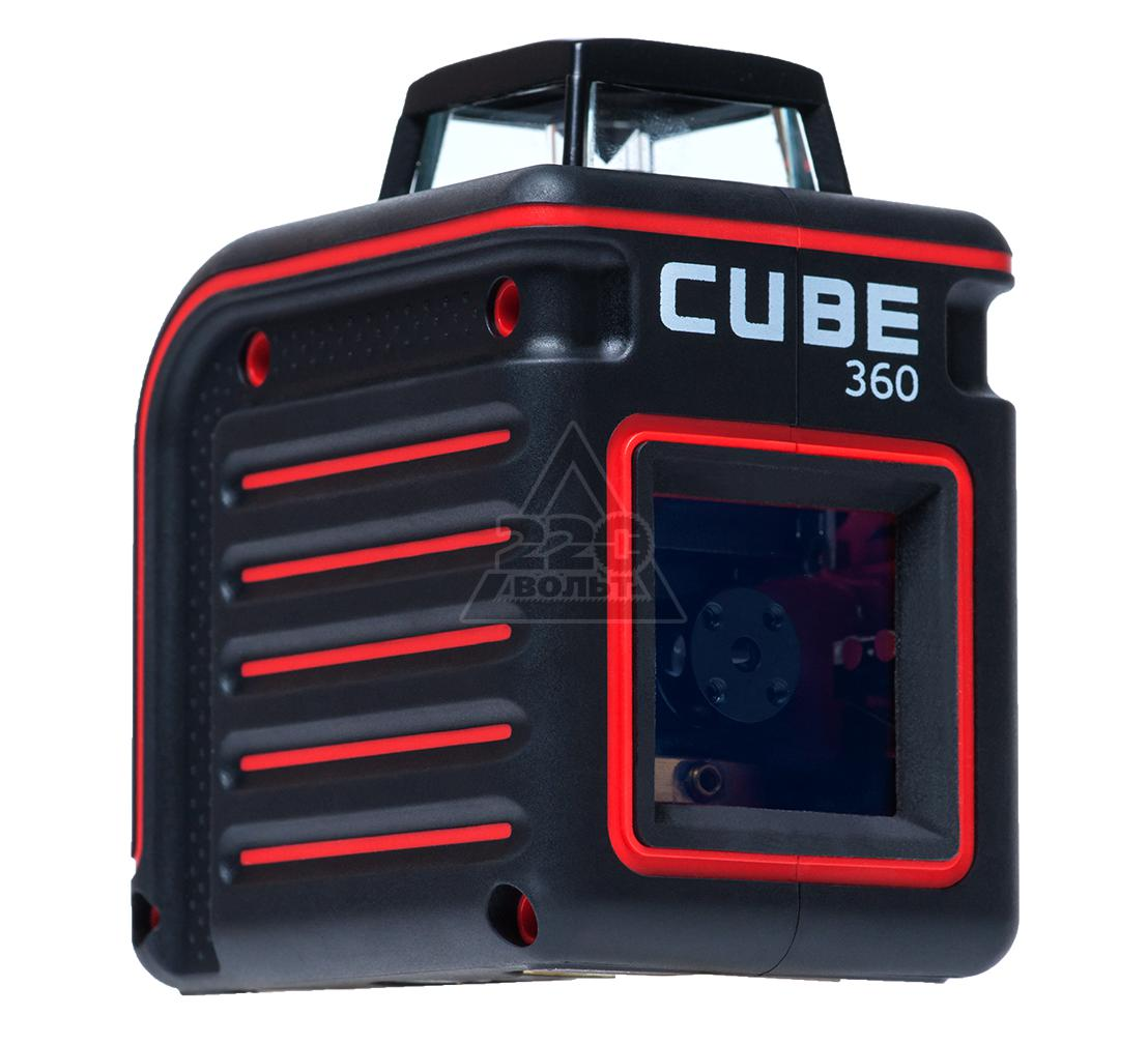 Уровень ADA Cube 360 Ultimate Edition