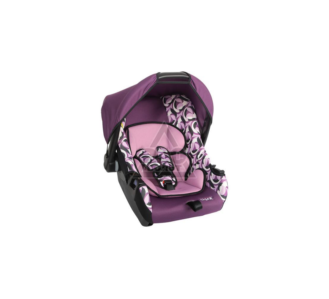 Кресло детское автомобильное SIGER Эгида Люкс KRES0315