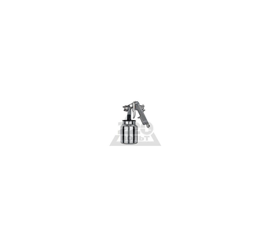 Краскопульт пневматический GAV 162 В 1.5
