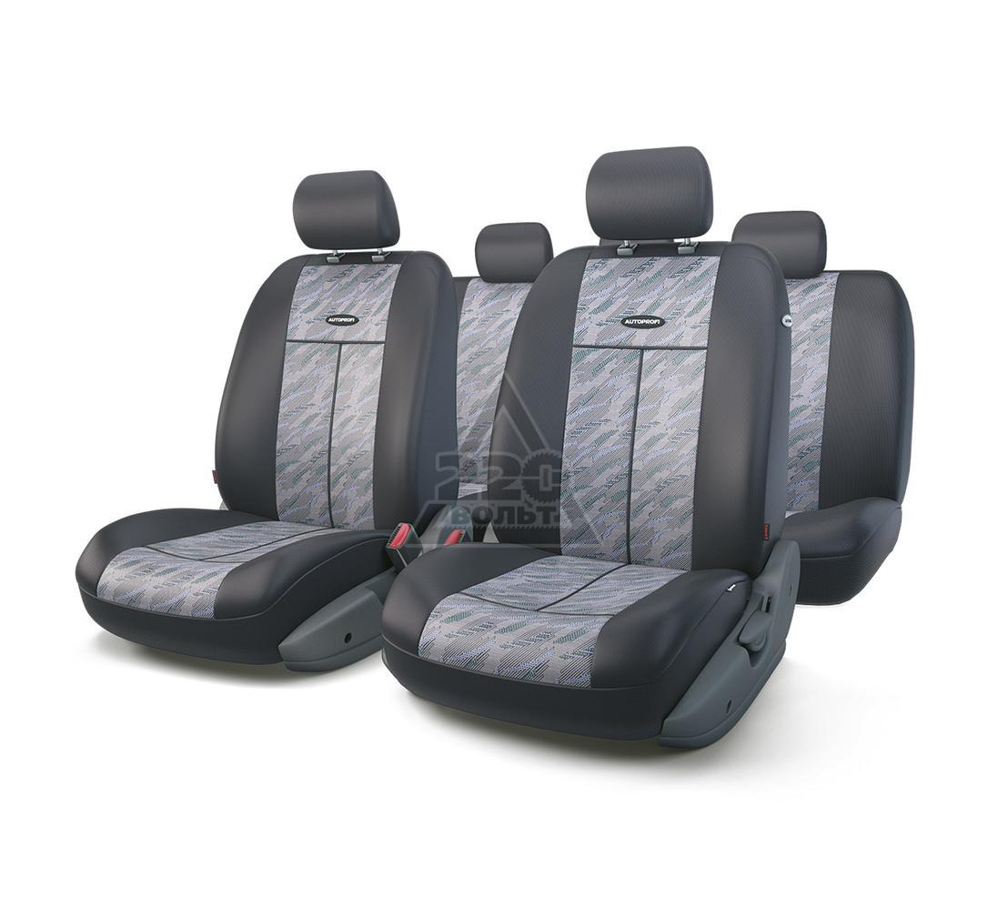 Чехол на сиденье AUTOPROFI TT-902J CLOUD