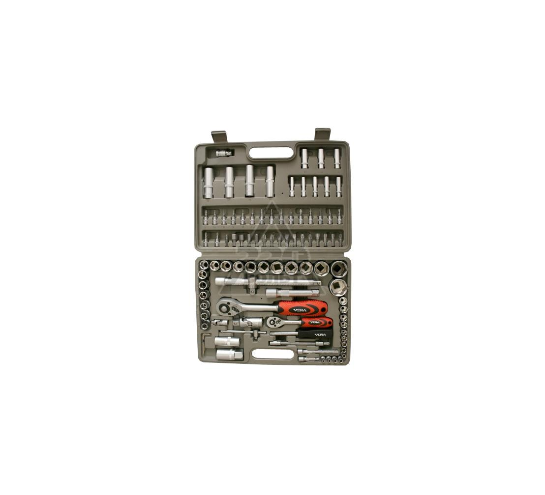 Набор инструментов VIRA 305014