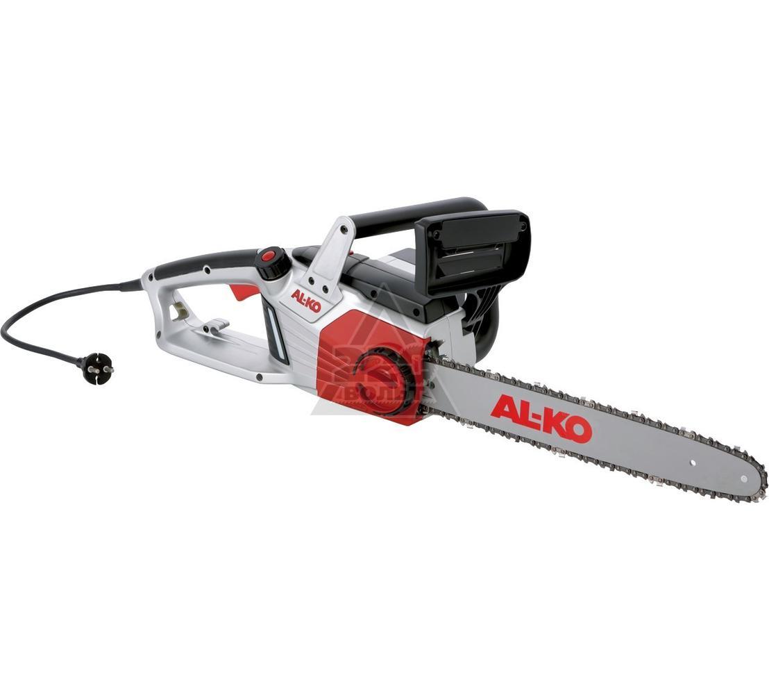 Пила цепная AL-KO EKS 2400-40 S