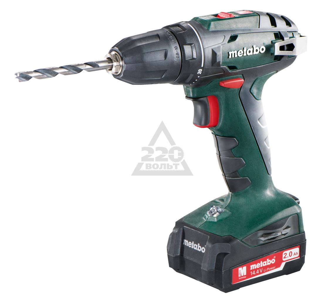 ����� �������������� METABO BS�14.4 10��