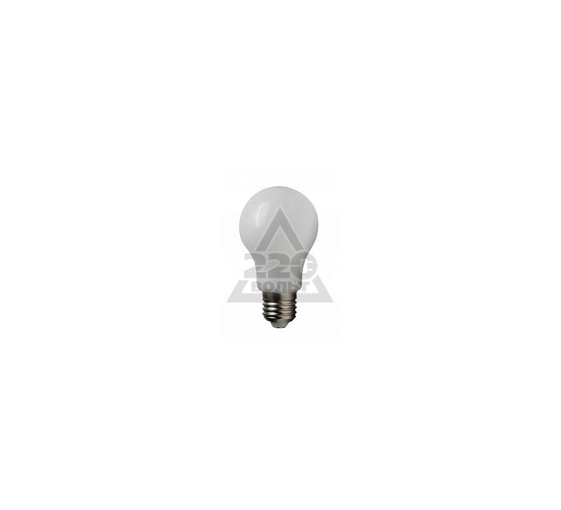 Лампа светодиодная ВИКТЕЛ BK-27W8G60 Frosted