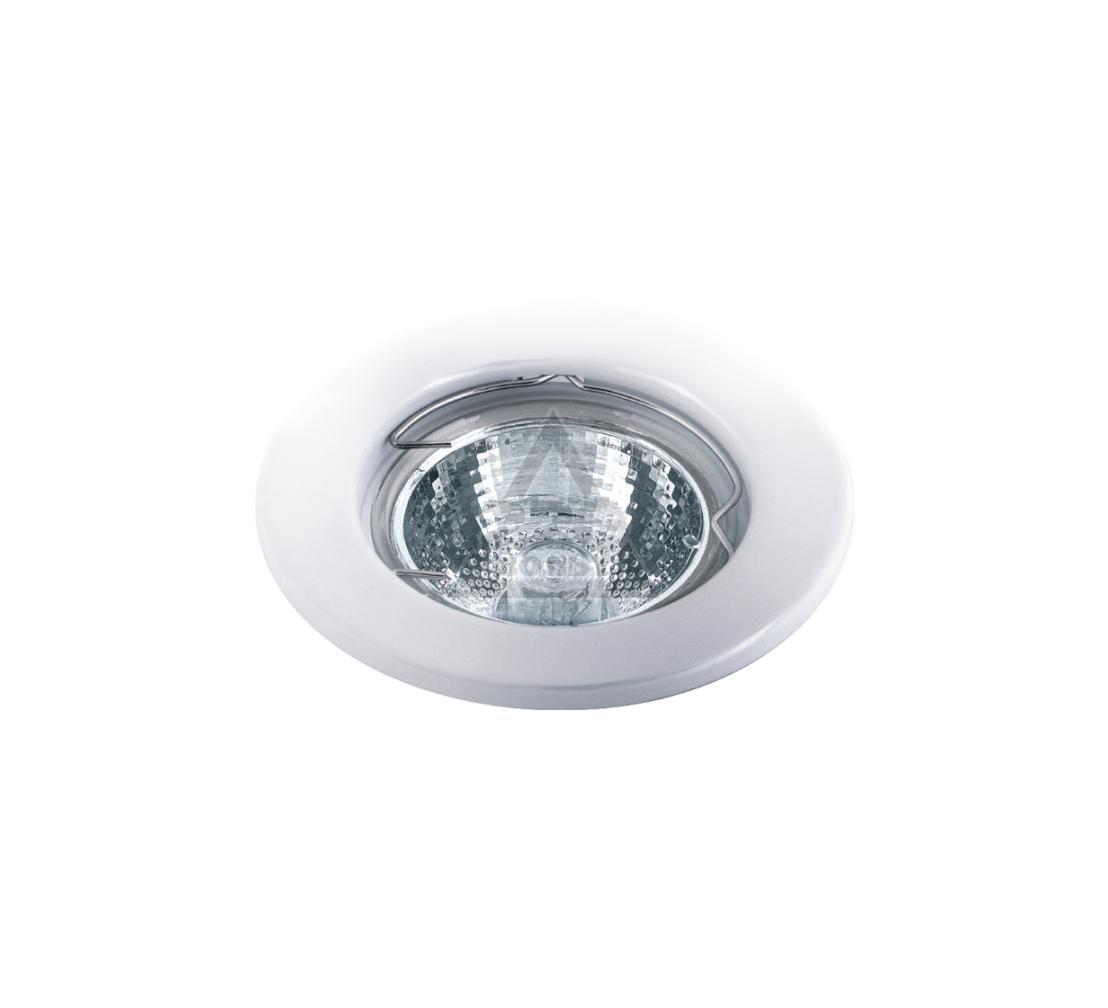 Светильник встраиваемый ESCADA MODENA GU5.3 001 WH