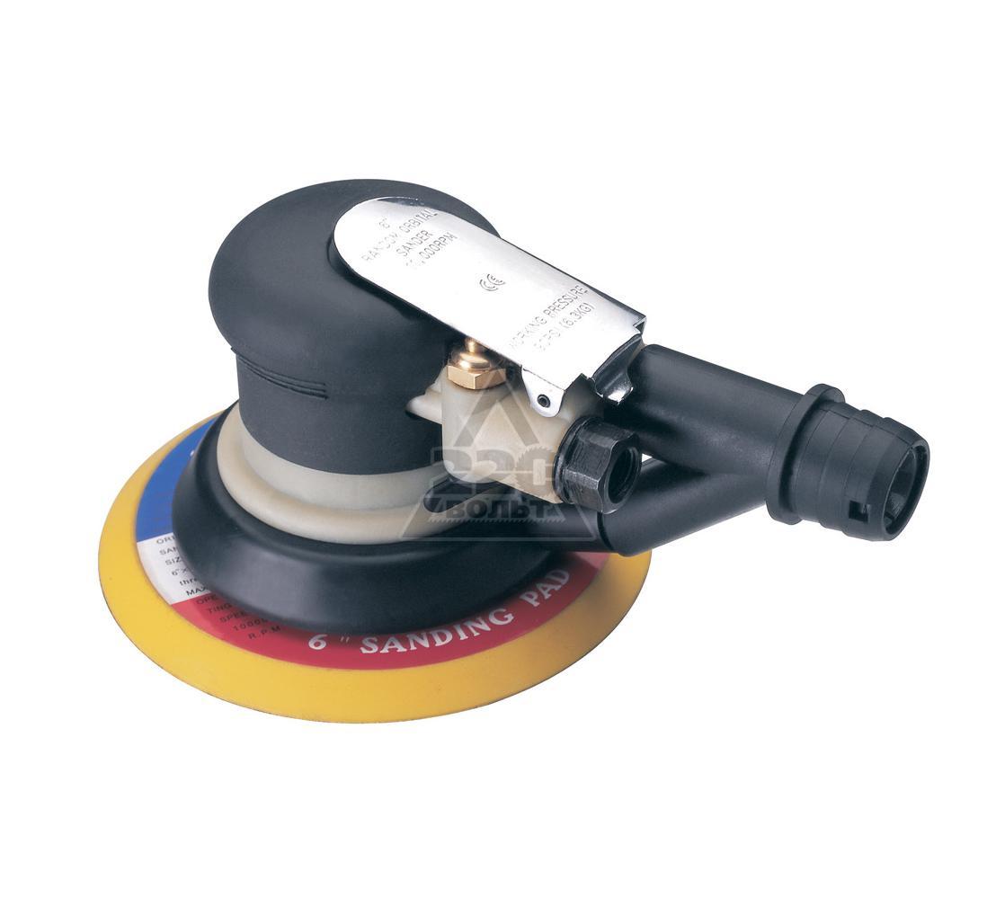 Шлифмашинка орбитальная пневматическая FUBAG 100180