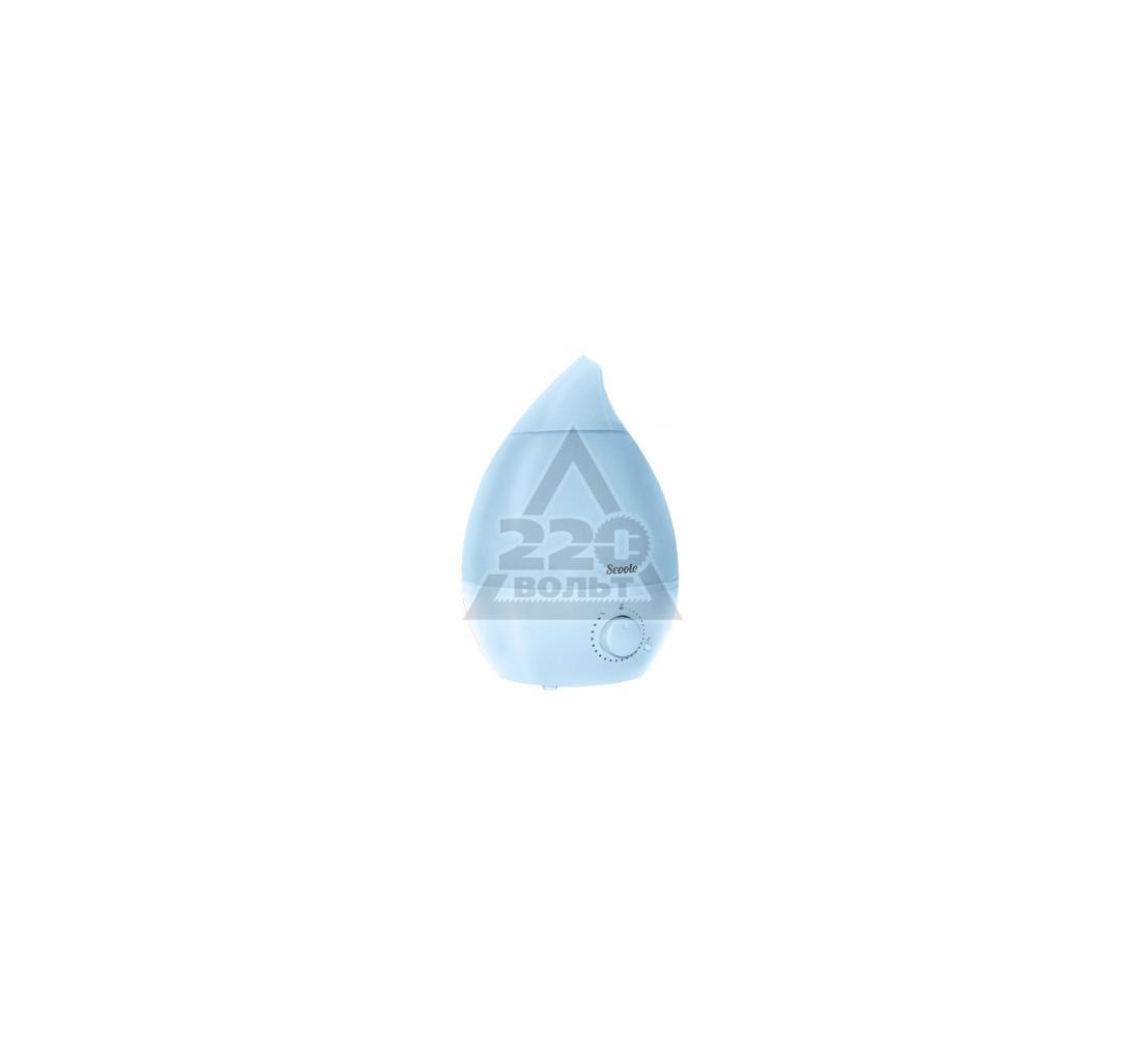 Увлажнитель воздуха SCOOLE SC HR UL 01 (BU)