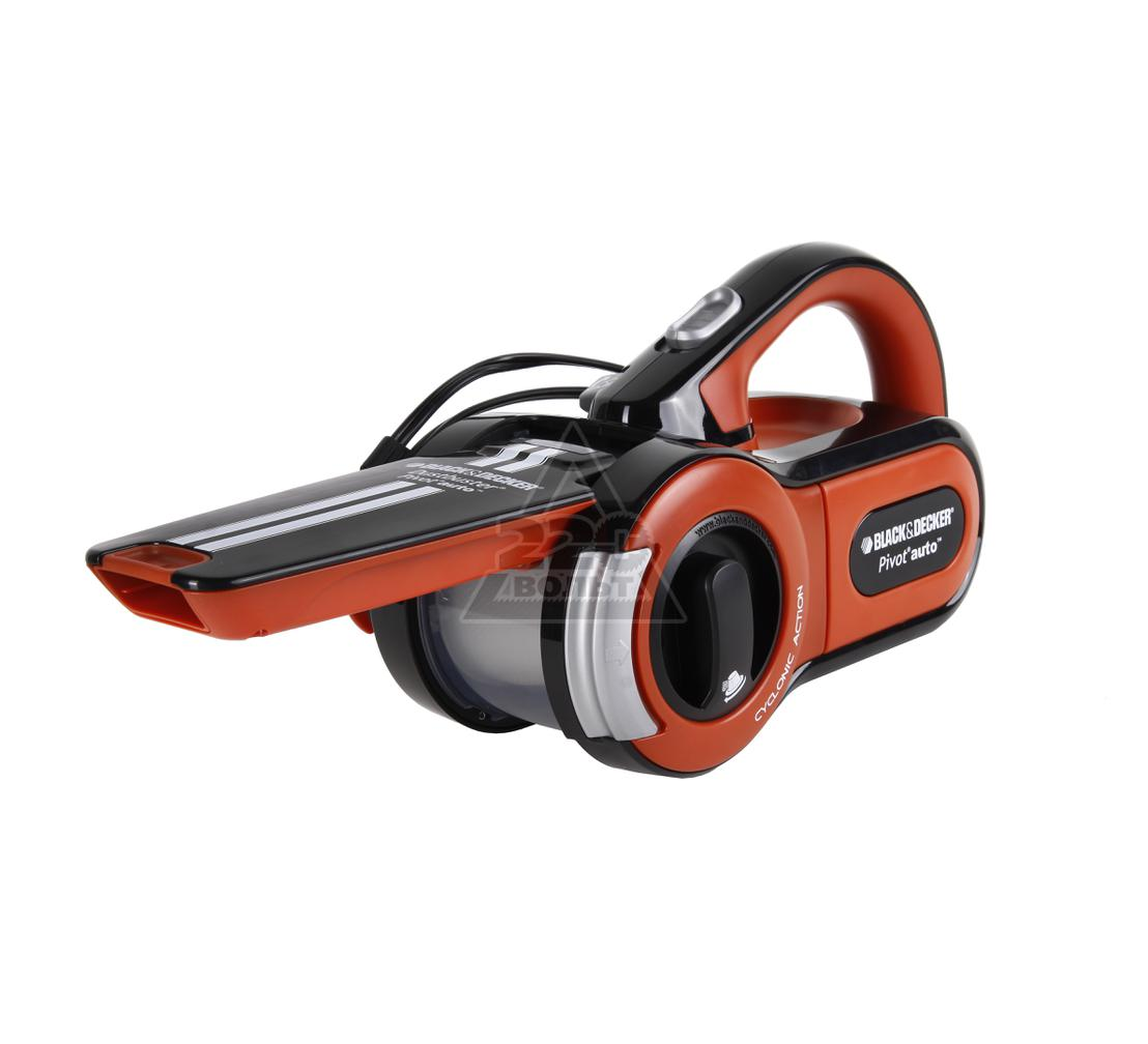 ������������� ������� BLACK & DECKER PAV1205