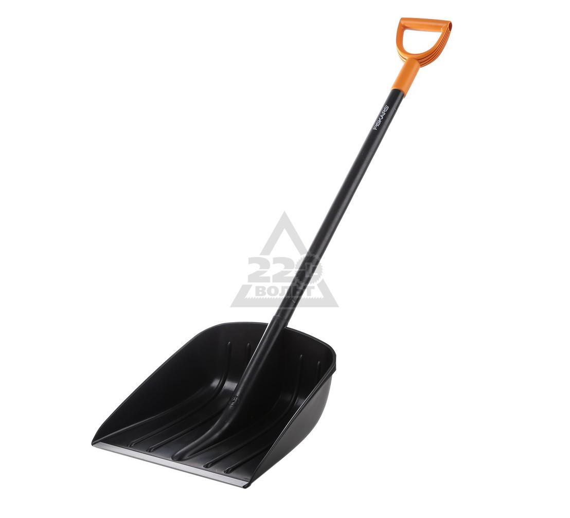 Лопата FISKARS 142610 для снега