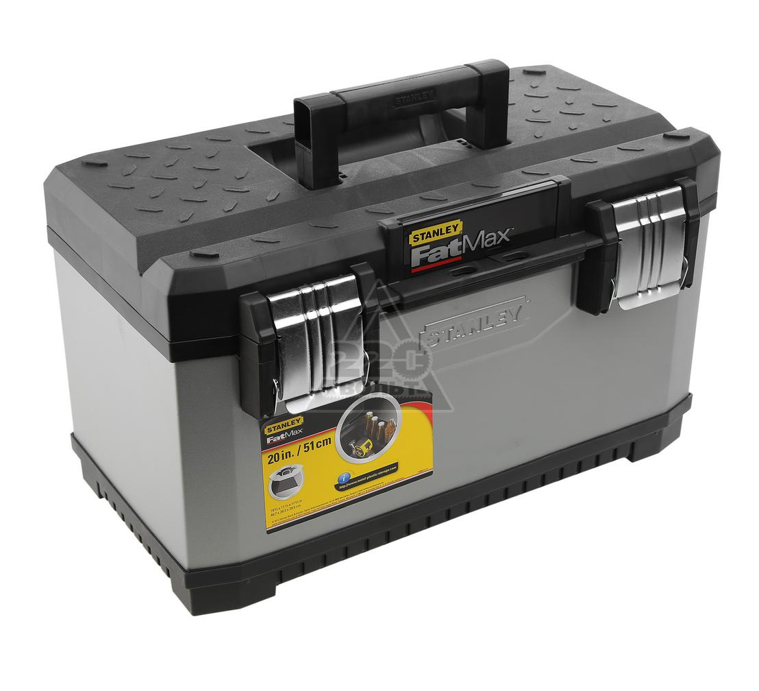 Ящик для инструментов STANLEY FatMax 1-95-615