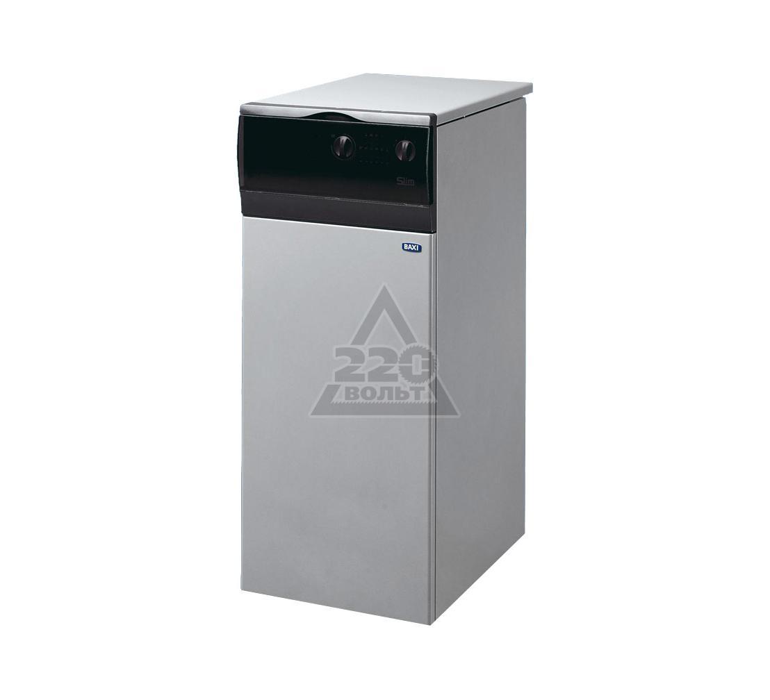 Газовый напольный котел BAXI Slim 1.300 FiN