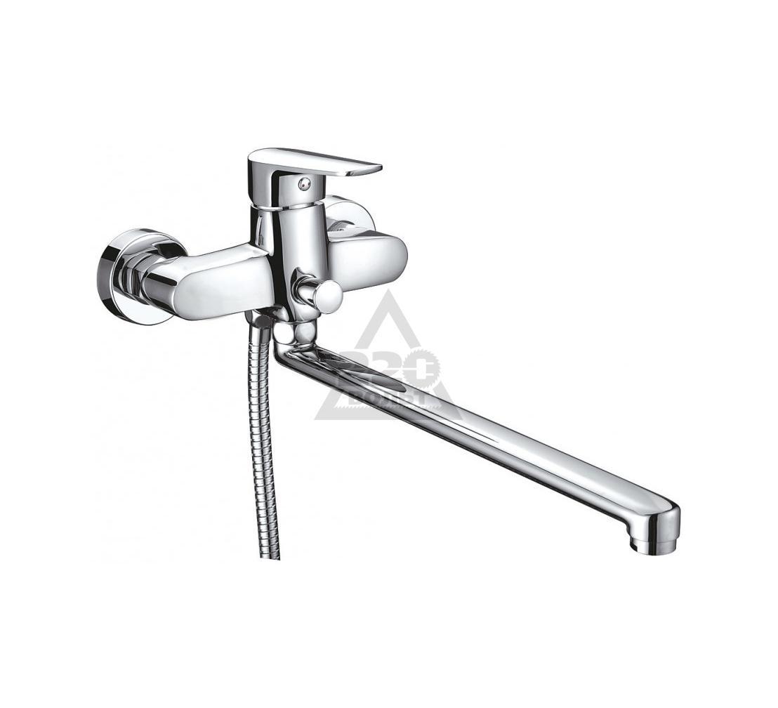 Смеситель для ванны SMARTSANT Смарт-Инлайн SM103502AA_R