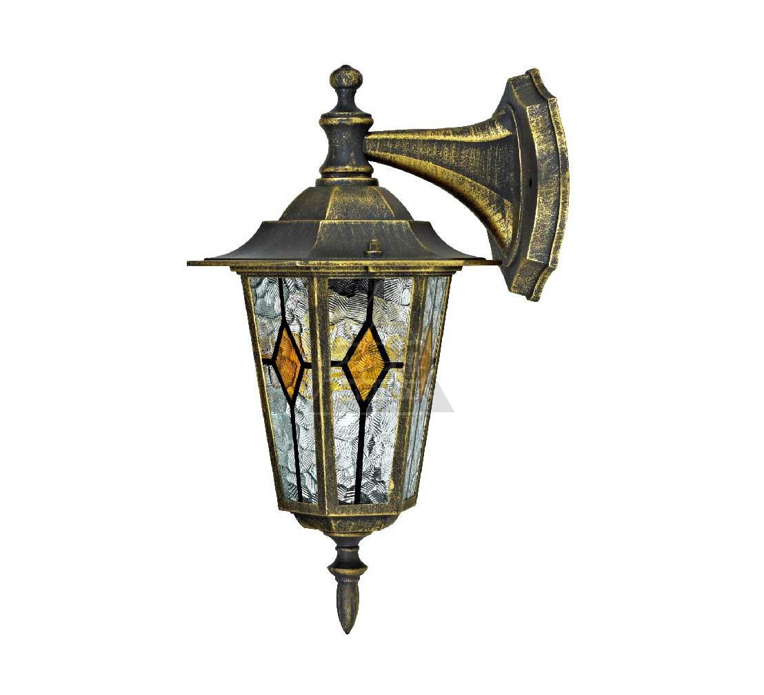 Светильник настенный уличный DUEWI Geneva