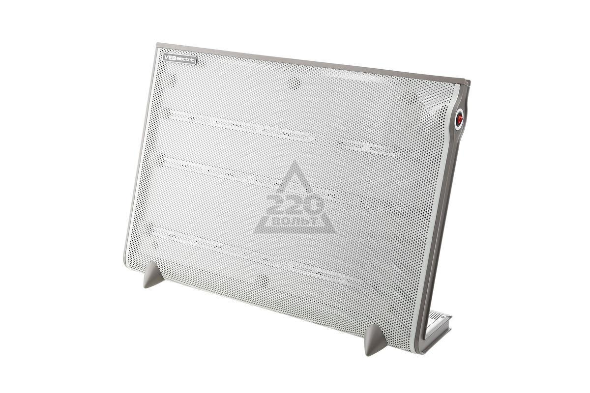 220 Вольт - Конвектор RODA Standart 1.0 (электрический ...