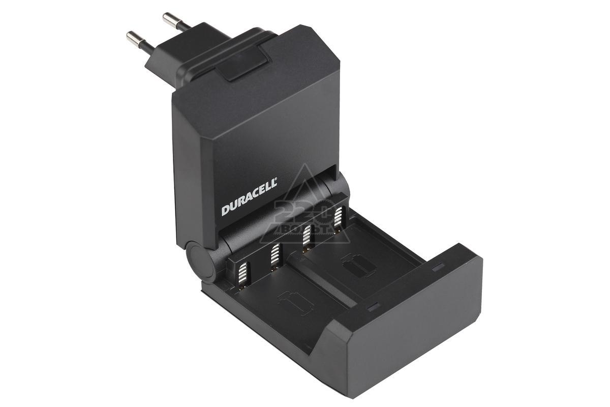 Зарядное устройство Duracell