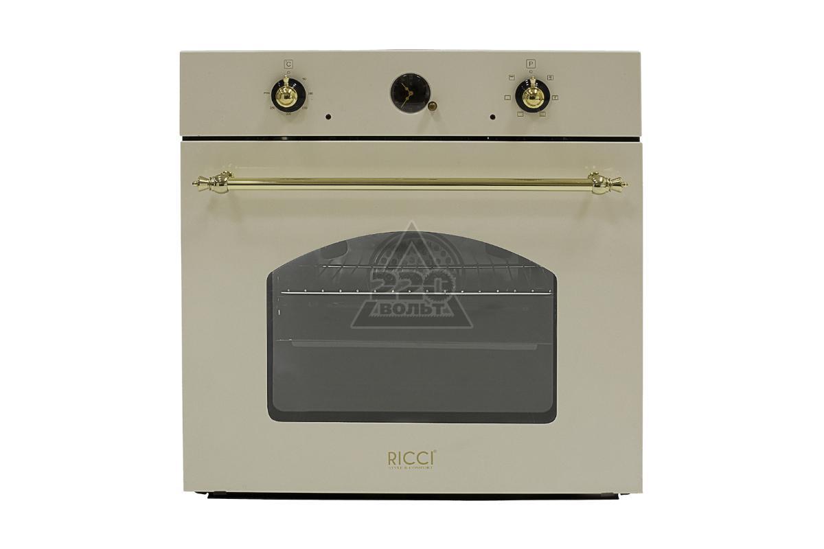 220 вольт духовка электрическая ricci reo