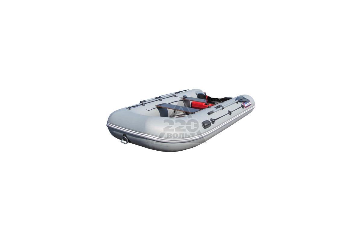 хантер 335 лодка пвх фото