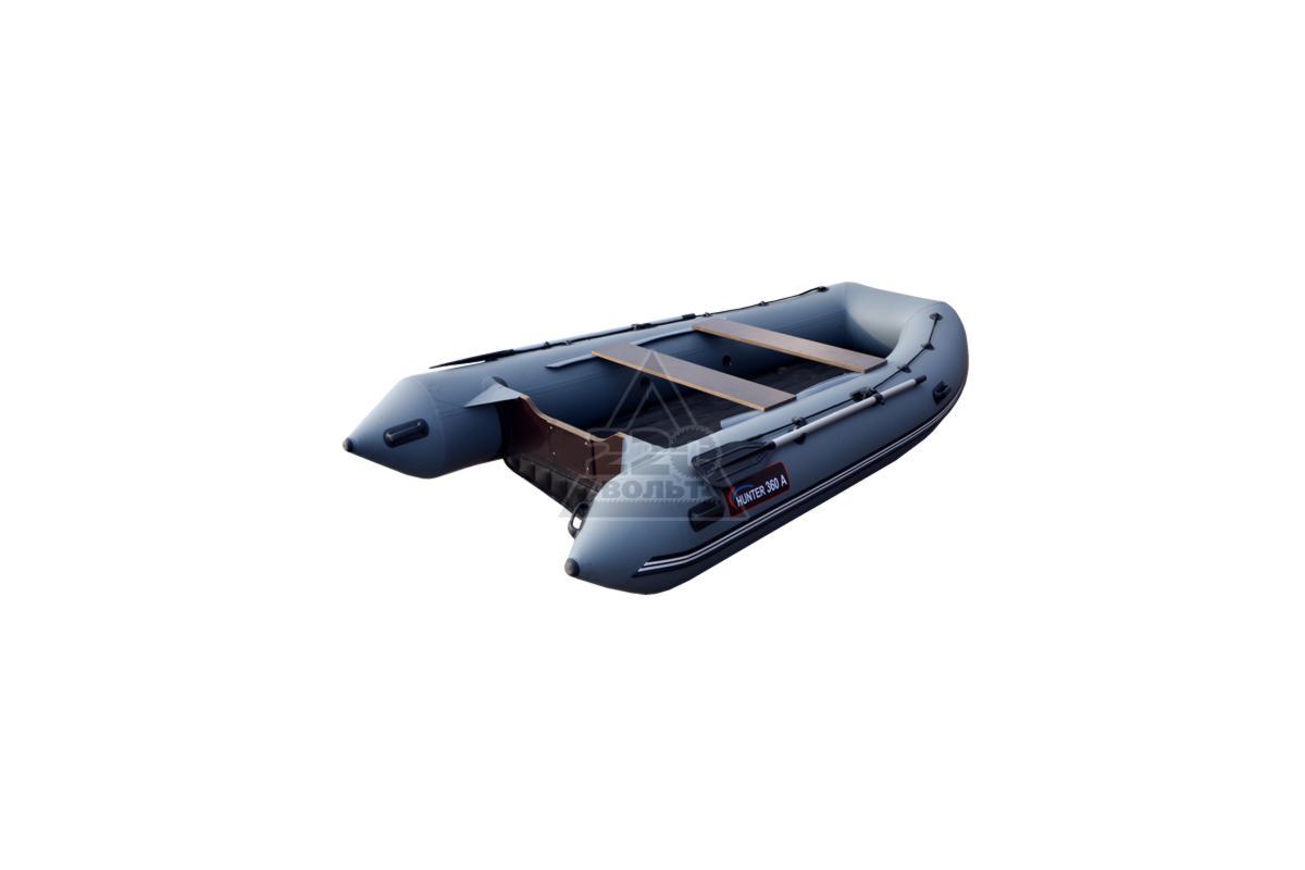 лодки пвх хантер 360 производитель