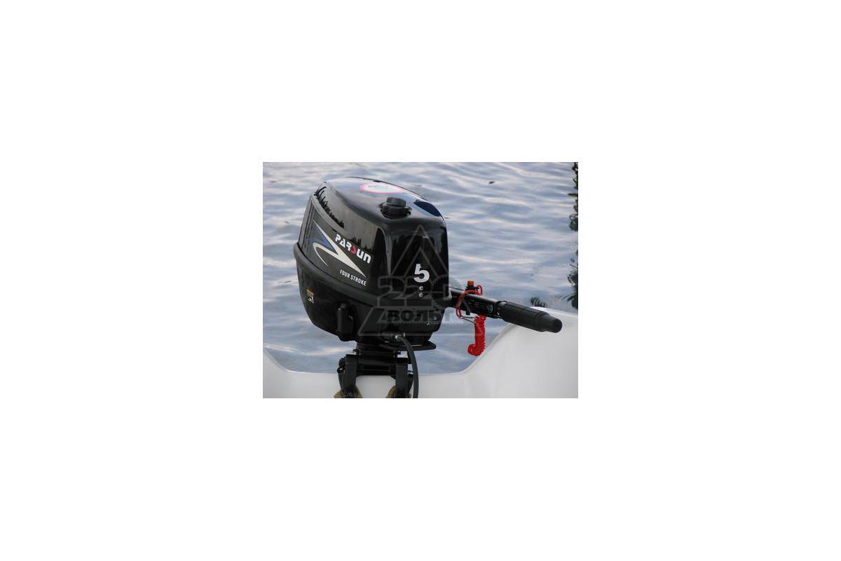 лодочные моторы голдфиш видео