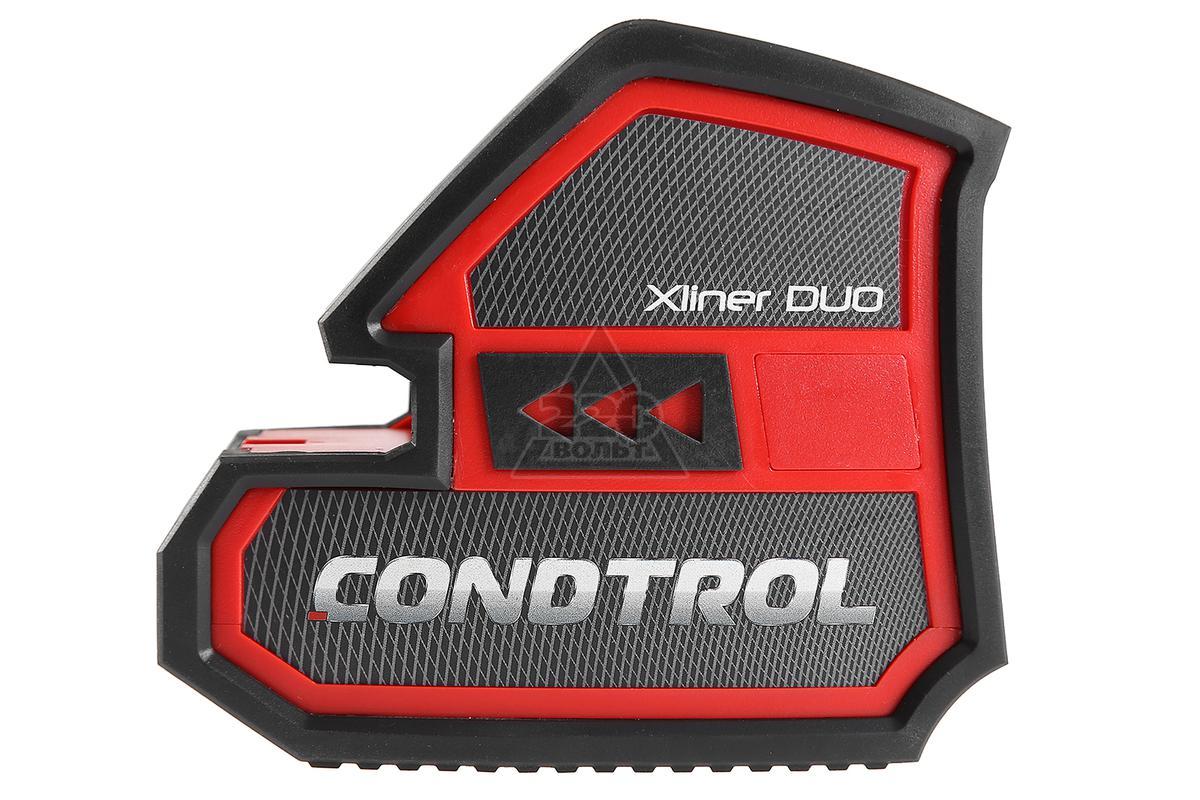 Condtrol Xliner Duo Видео
