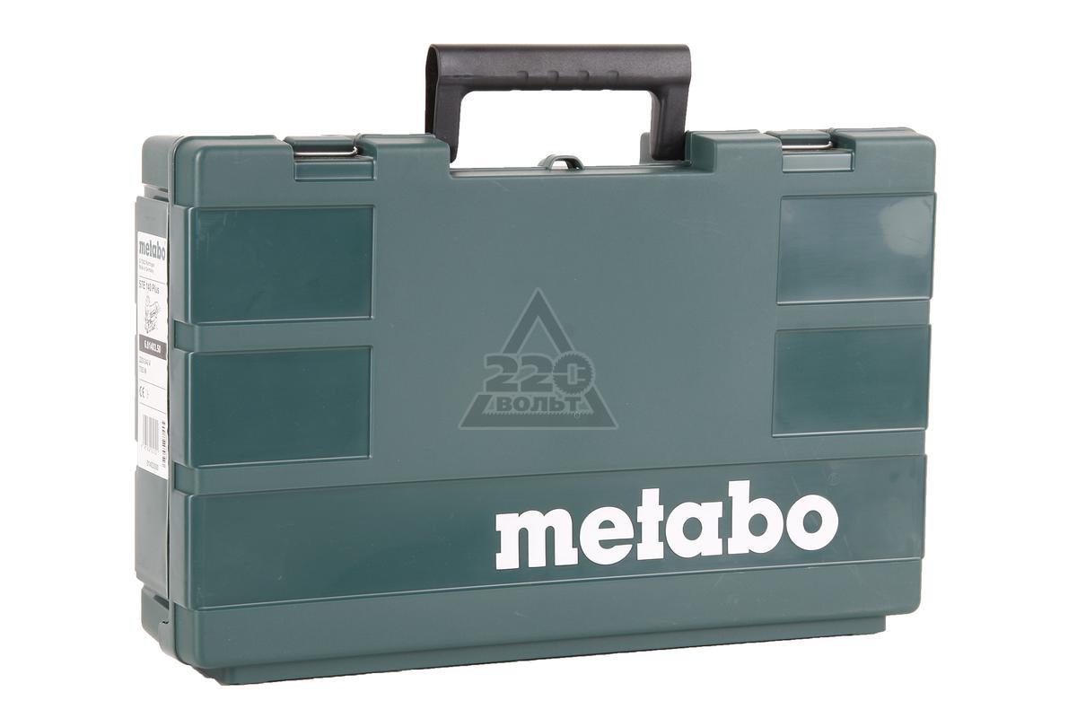 Электролобзик Metabo