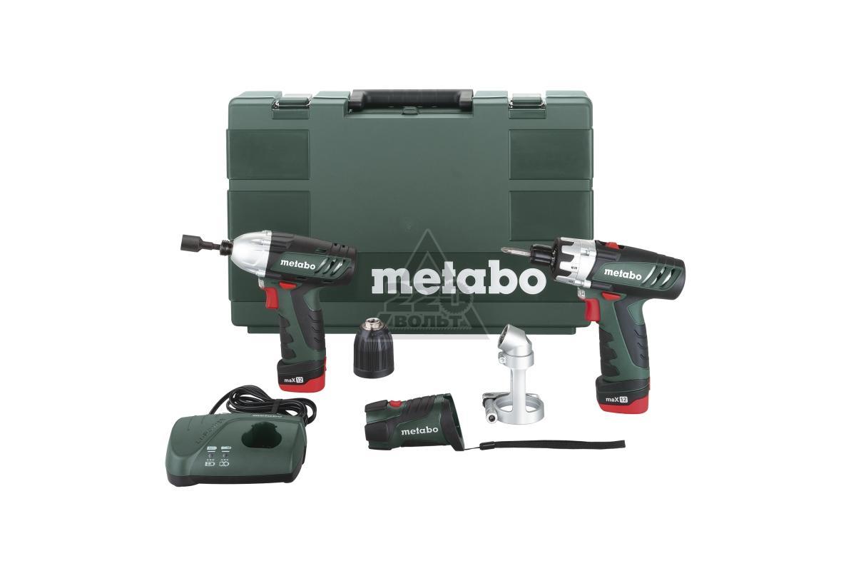 Набор Metabo