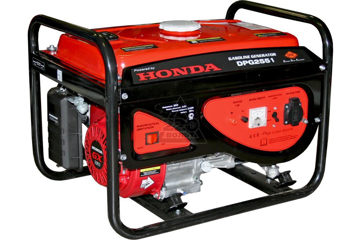 Бензиновые генераторы: купить бензиновый генератор