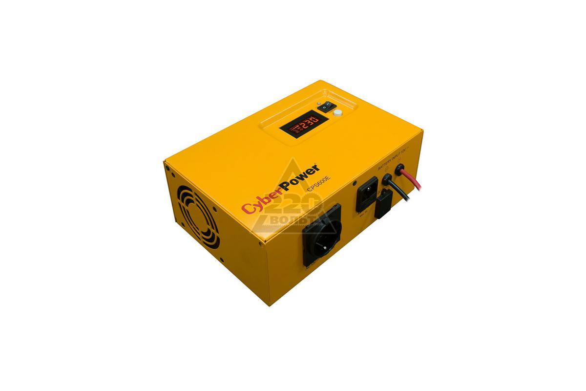 pobedpix.com / Cyberpower cps 600 e