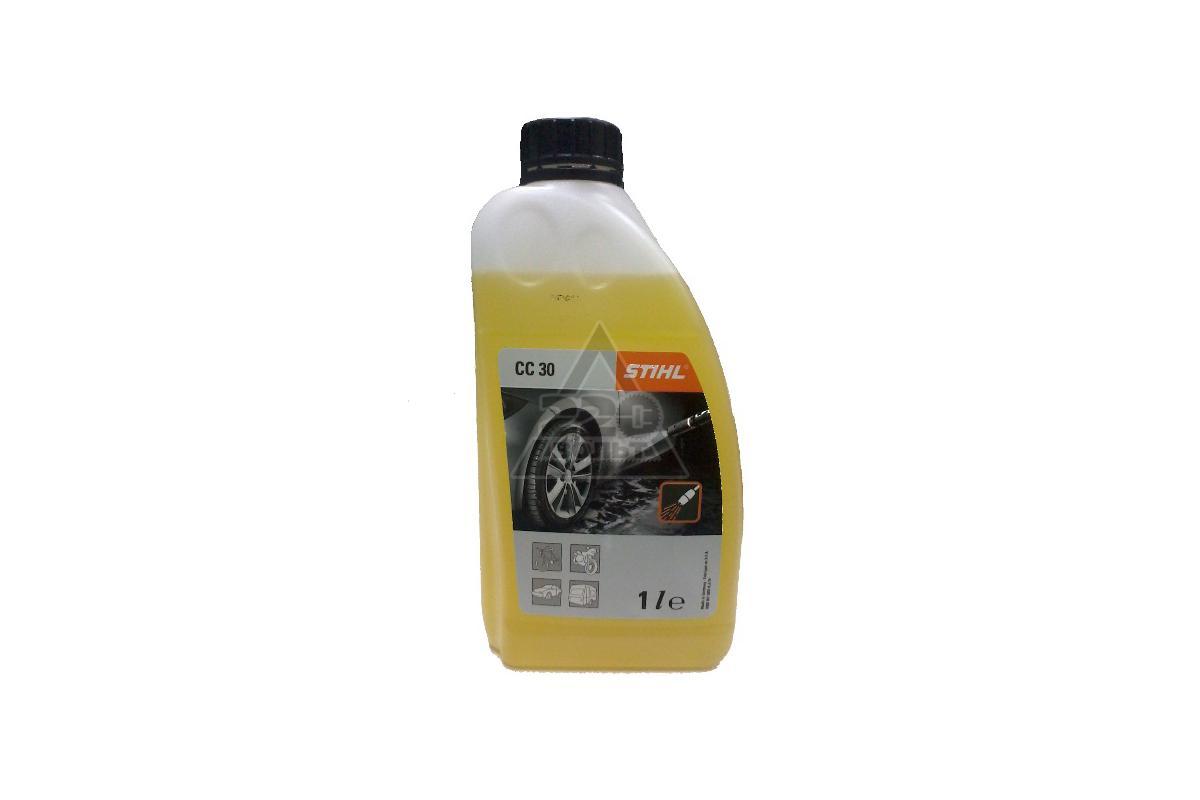 220 вольт - автошампунь для мойки stihl cc 30, 1 литр - купить в саратове цена ниже розничной, фото.