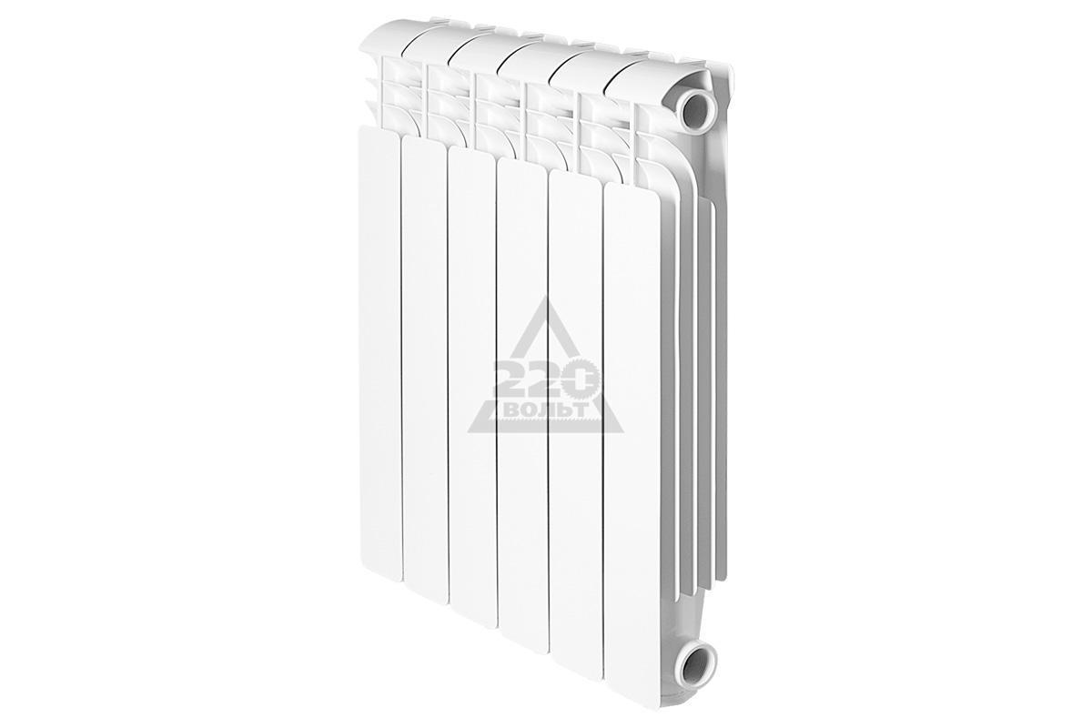 Радиаторы отопления - rifar