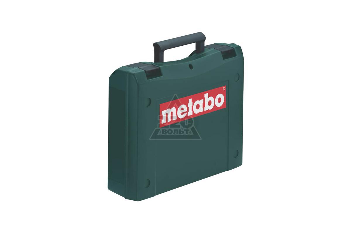Электродрель Metabo