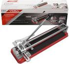 Плиткорез ручной рельсовый VIRA 810014  усиленный роликового типа