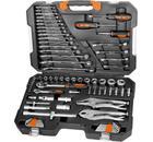 Набор инструментов в чемодане, 78 предметов КРАТОН TS-26