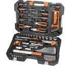 Набор инструментов в чемодане, 101 предмет КРАТОН TS-29