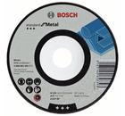 Круг зачистной BOSCH Standard for Metal 180 Х 6 Х 22
