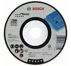 Круг зачистной BOSCH Best for Metal 115 Х 7 Х 22