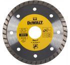 Круг алмазный DEWALT 125x22.2x2.2мм турбо, универсальный
