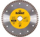 Круг алмазный DEWALT 180x22.2x2.4мм турбо, универсальный