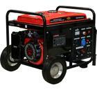 Бензиновый сварочный генератор DDE DPW200